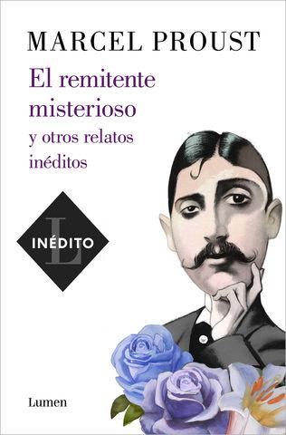 REMITENTE MISTERIOSO Y OTROS RELATOS INEDITOS, EL