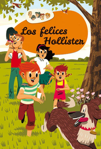 FELICES HOLLISTER, LOS