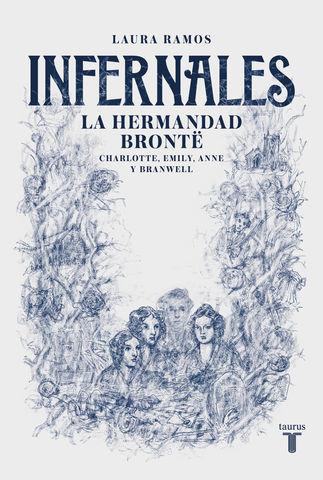 INFERNALES LA HERMANDAD BRONTE