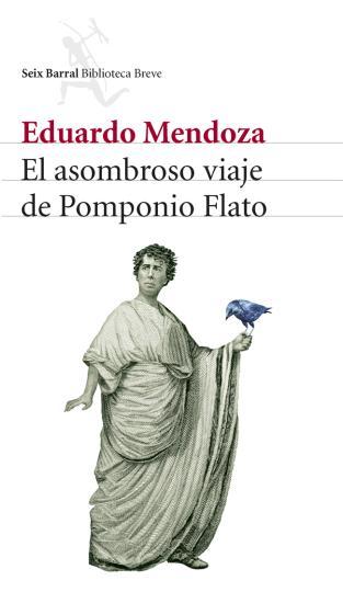 ASOMBROSO VIAJE DE POMPONIO FLATO....