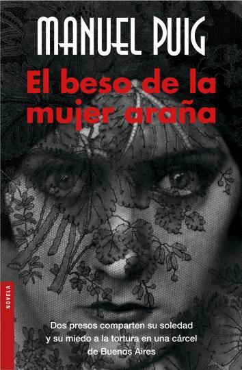 BESO DE LA MUJER ARAÑA , EL -Booket