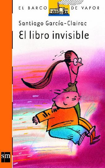 LIBRO INVISIBLE, EL