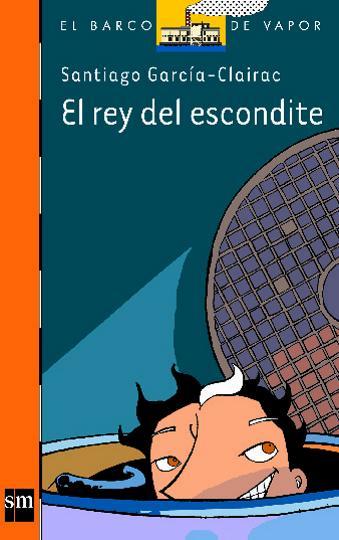 REY DEL ESCONDITE, EL