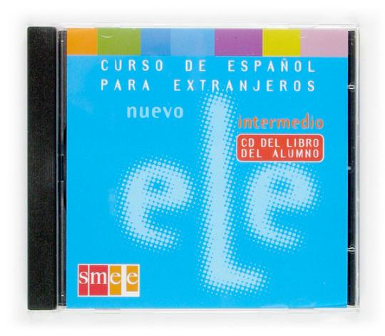 NUEVO ELE INTERMEDIO CD Alumno