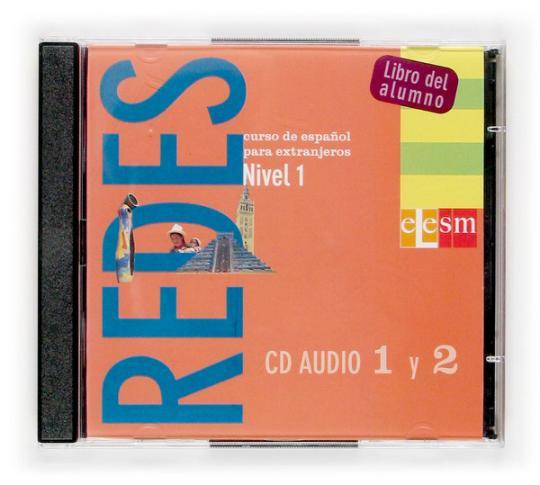 REDES 1 CDs (2) Alumno