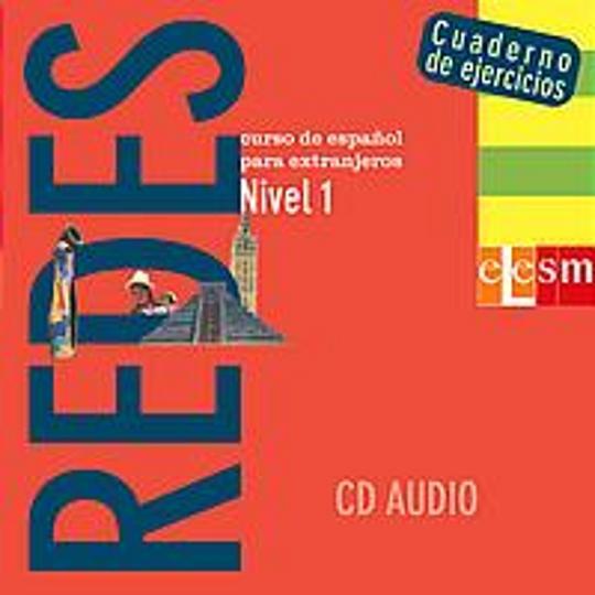 REDES 1 CD Ejercicios