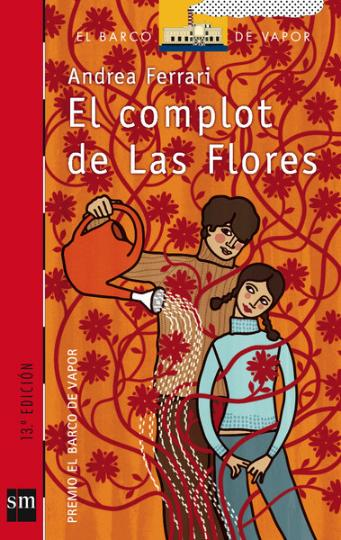 COMPLOT DE LAS FLORES. EL