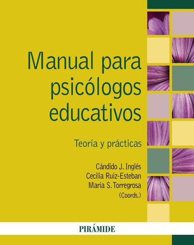 MANUAL PARA PSICOLOGOS EDUCATIVOS