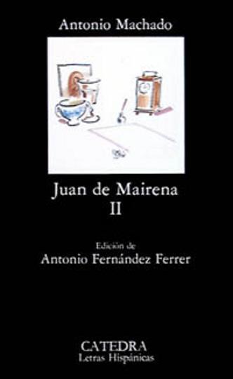 JUAN DE MAIRENA Vol. 2