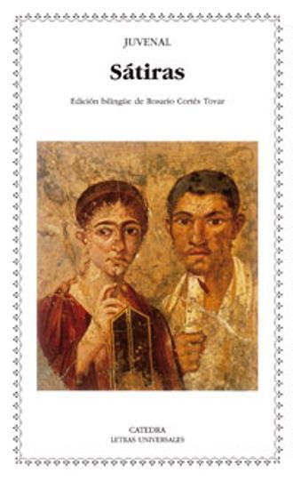 SATIRAS - Bilingüe Latín - Español