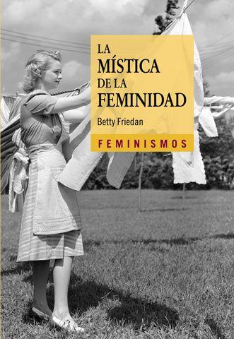 MISTICA DE LA FEMINIDAD, LA