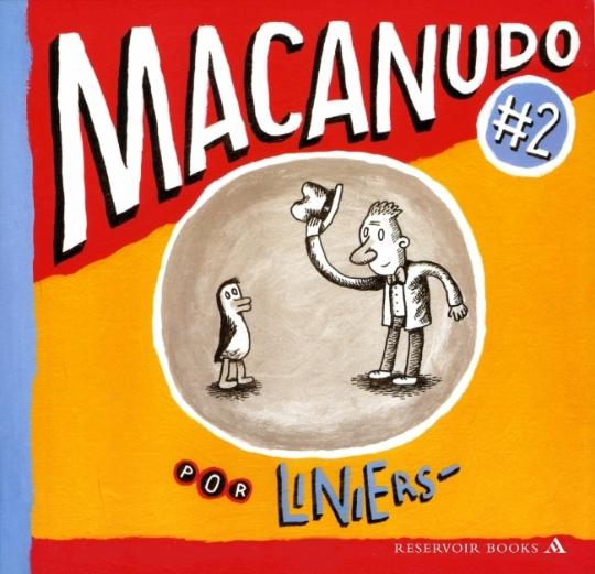 MACANUDO 2 (RESERVOIR BOOKS)