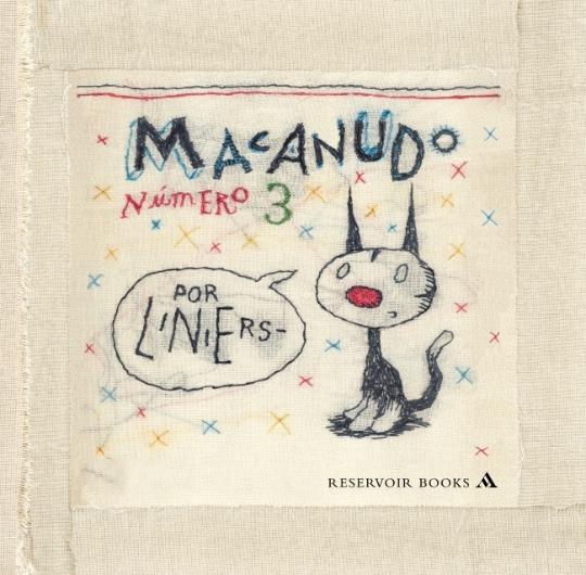 MACANUDO 3 (RESERVOIR BOOKS)
