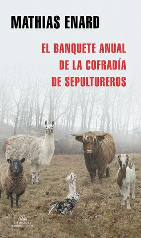 BANQUETE ANUAL DE LA COFRADIA DE SEPULTUREROS, EL
