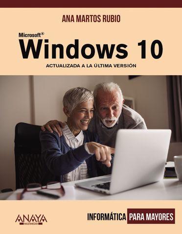 WINDOWS 10 INFORMATICA PARA MAYORES