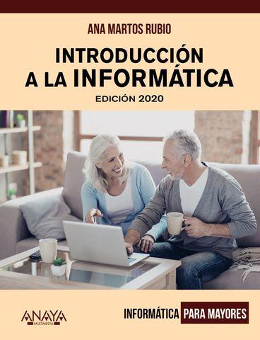 INTRODUCCION A LA INFORMATICA EDICION 2020