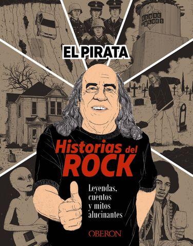 HISTORIAS DEL ROCI