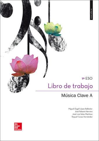 MÚSICA CLAVE A Ejercicios Ed. 2015