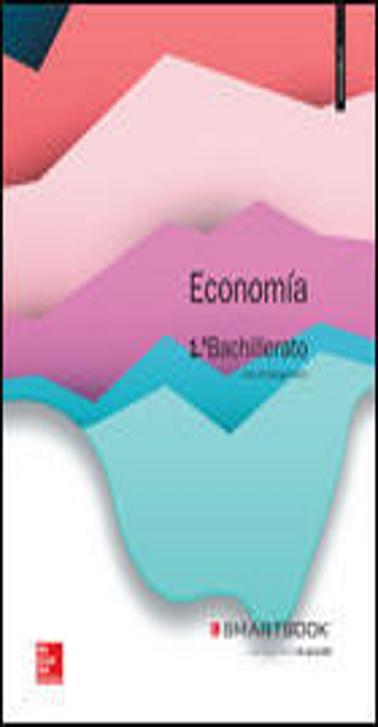 ECONOMIA 1 BACHILLERATO - LA + SB - 2015
