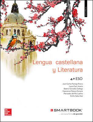LENGUA Y LITERATURA 4 ESO + Guias lectura