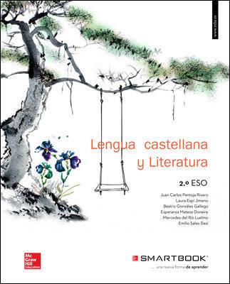 LENGUA CASTELLANA Y LITERATURA 2º ESO + Ortografia 2016