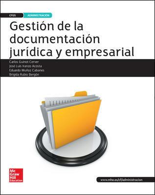 GESTION DOCUM.JURIDICA EMPRESARIAL GS 16 CF