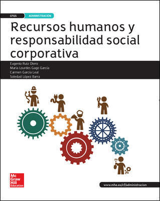 RECURSOS HUMANOS RESPONSABILIDAD SOCIAL grado superior