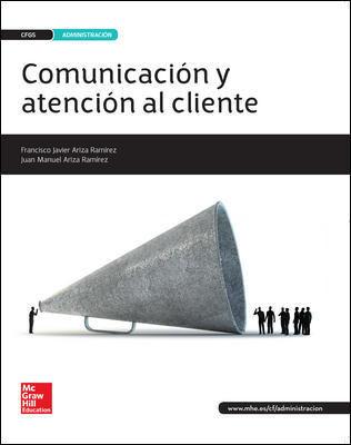 COMUNICACION Y ATENCION AL CLIENTE g.superior