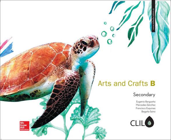 ARTS AND CRAFS B 2º - 3º ESO