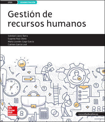GESTION RECURSOS HUMANOS GS 17 CF