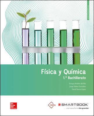 FISICA Y QUIMICA 1ºBAHILLERATO smartbook nova