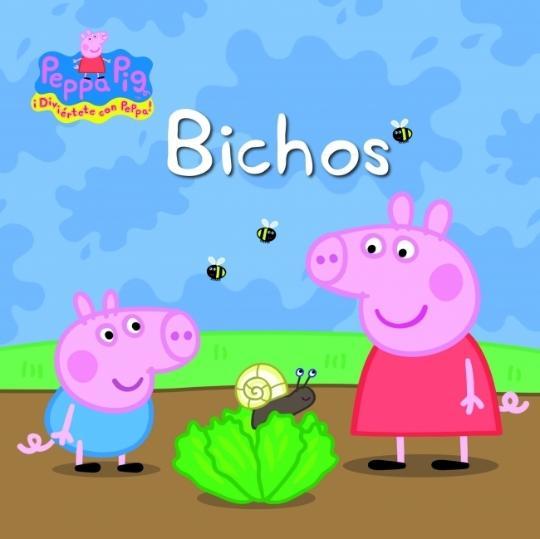 BICHOS - Peppa Pig