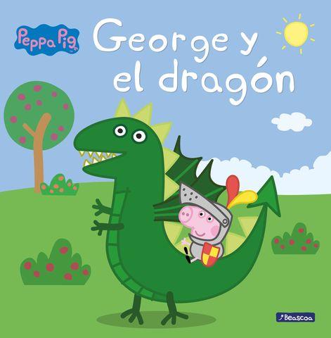 GEORGE Y EL DRAGON