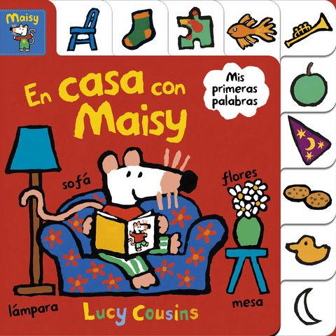 MAISY. EN CASA CON MAISY