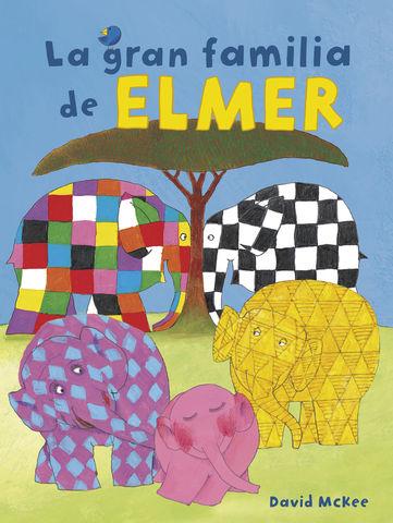 ELMER. GRAN FAMILIA DE ELMER, LA
