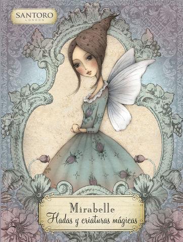 MIRABELLE hadas y criaturas magicas