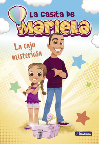 CASITA MARIELA nº 1 la caja misteriosa