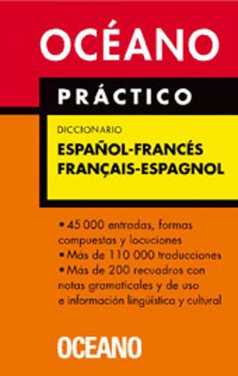 DICC Océano PRÁCTICO Fran - Esp / Esp - Fran