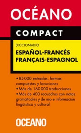 DICC Oceáno COMPACT Fran - Esp / Esp - Fran