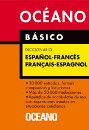 DICC Océano BÁSICO Fran - Esp / Esp - Fran