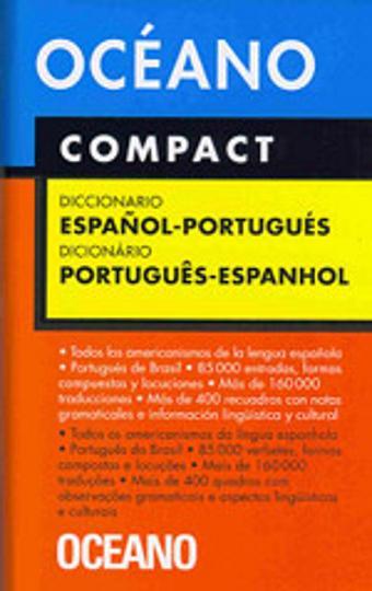DICC Oceáno COMPACT Port - Esp / Esp - Port