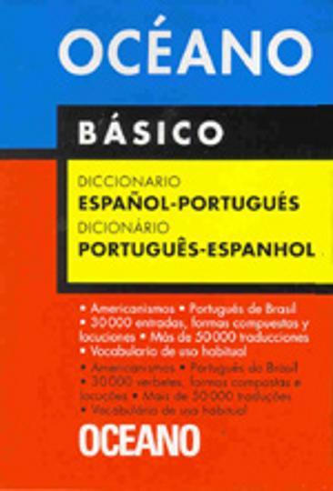 DICC Océano BÁSICO Port - Esp / Esp - Port