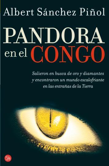PANDORA EN EL CONGO - FG