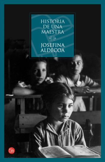 HISTORIA DE UNA MAESTRA - Tapa dura - PDL
