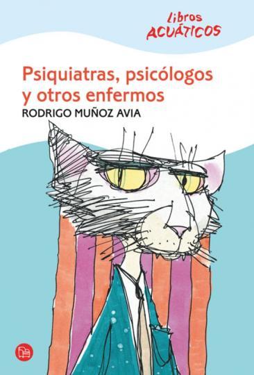 PSIQUIATRAS, PSICOLOGOS - Libro Acuático