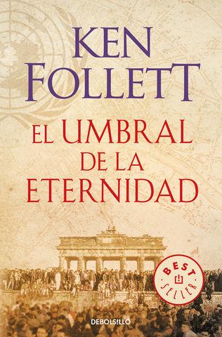 UMBRAL DE LA ETERNIDAD, EL -  (THE CENTURY3)