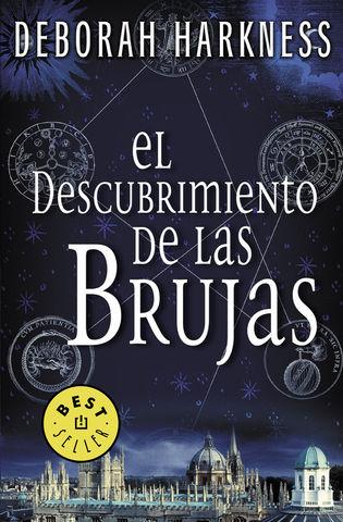 DESCUBRIMIENTO DE LAS BRUJAS, EL
