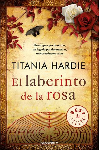 LABERINTO DE LA ROSA,EL     1179/1