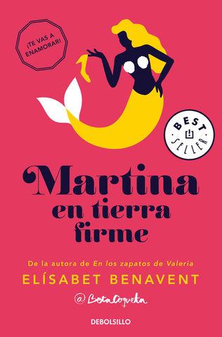MARTINA EN TIERRA FIRME    1091/11