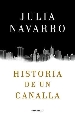 HISTORIA DE UN CANALLA   608/11